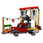 Lego Overwatch O Showdown De Dorado 75972