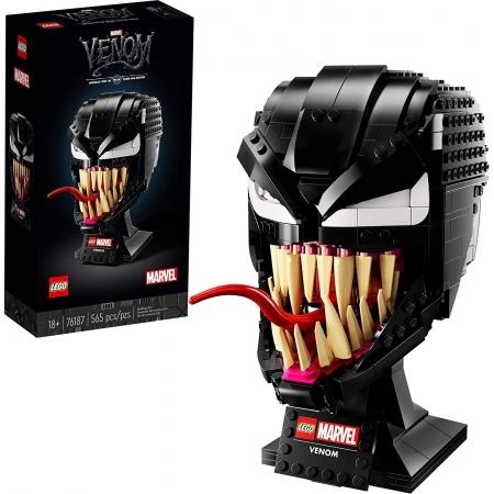 Lego Spider-Man Venom - Lego 76187