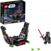 Lego Star Wars Microfighter Kylo Ren's Shuttle - Lego 75264