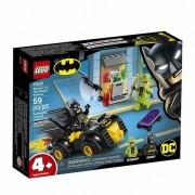 Lego Super Heroes Batman Contra O Assalto Do Riddler 76137