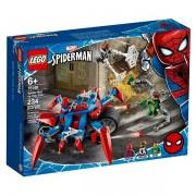 Lego Super Heroes Disney Marvel SpiderMan vs Doc Ock - 76148