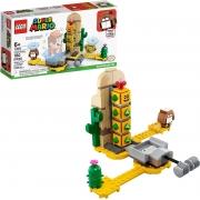 Lego Super Mario Pacote De Expansão Cactubola do Deserto - Lego 71363
