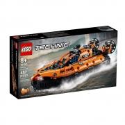 Lego Technic Hovercraft de Resgate - Lego 42120