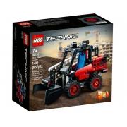 Lego Technic Mini Carregadeira - Lego 42116