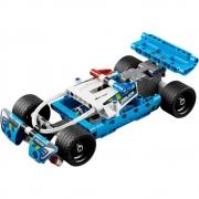 Lego Technic Perseguição Policial 42091