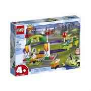 Lego Toy Story 4 Montanha Russa de Emocoes 10771