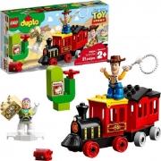 Lego trem Toy Story - Lego 10894