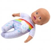 Little Mommy Meu Primeiro Abraço - Mattel GTK60