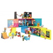 LOL Surprise Clubhouse Playset - Candide 8964