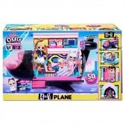 LOL Surprise OMG Avião Remix Plane - Candide 8962