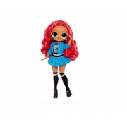 LOL Surprise Omg Doll Core Asst Wave Serie 3 - Candide 8947