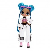 LOL Surprise Omg Doll Core Asst Wave Serie 3 Chillax - Candide 8947