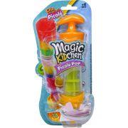 Magic Kidchen Picole Pop Laranja 4440 Dtc