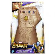 Manopla Eletronica Marvel Avengers Thanos E1799 Hasbro