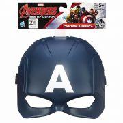 Máscara Básica Capitão América C0480/B9945 - Hasbro