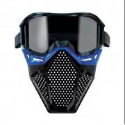 Máscara de Proteção Nerf Rival Azul - Hasbro B1590