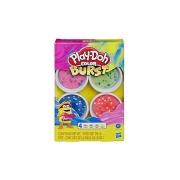 Massa de Modelar Play-Doh Core Color Burst - Hasbro E6966/E8060