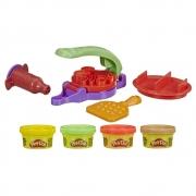 Massa de Modelar  Play-Doh Taco - Hasbro E6686