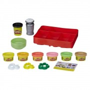Massinha Play-Doh Kitchen Creations Sushi - Hasbro E7915