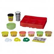 Massinha Play-Doh Kitchen Creations Sushi - Hasbro E7915