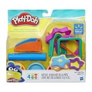 Massinha Play- Doh Moldes de Ferramentas - Hasbro C3140