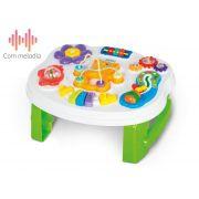 Mesa de atividades Smart Table - TA TE TI 812