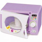 Microondas Infantil Roxo 346 Calesita