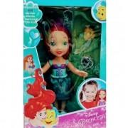 Minha Primeira Princesa Ariel Clássica - Mimo 6361