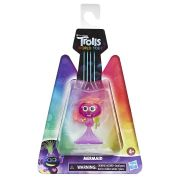 Mini Figura com Acessórios DreamWorks Trolls World Tour Mermaid Hasbro E6568