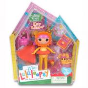 Mini Lalaloopsy Kitty B. Brave 2814