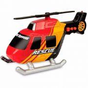 Mini Rush E Rescue  Helicoptero Dtc 2985