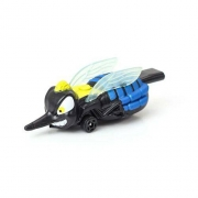 Mini Veículo Bugs Racing Thunder 5060 - DTC
