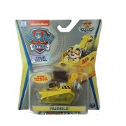 Mini Veículo Patrulha Canina  Charged Up Rubble - Sunny 1390