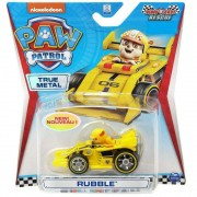 Mini Veículo Patrulha Canina True Metal Ready Race Rescue Rubble - Sunny 1288