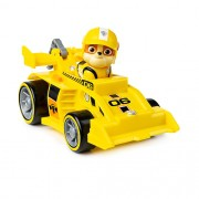 Mini veículo Ready Racer Rescue Com Sons Rubble - Sunny 1297