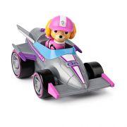 Mini veículo Ready Racer Rescue Com Sons Skye - Sunny 1297