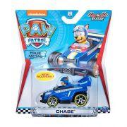 Mini Veículo True Metal Patrulha Canina Ready Race Rescue Chase - Sunny 1288