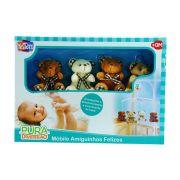 Móbile Pura diversão Amiguinhos Felizes 20048 - Yes Toys