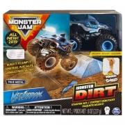 Monster Jam Playset Básico Megalodon - Sunny 2028