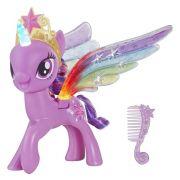 My Little Pony Asas de Arco-Íris Twilight E2928 - Hasbro