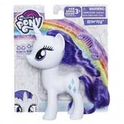 My Little Pony Princesas Rarity - Hasbro E6850/E6839