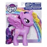 My Little Pony Princesas Twilight Sparkle - Hasbro E6847/E6839