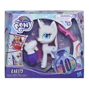 My Little Pony Rarity Cores Mágicas E9104 Hasbro