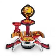 Omnitrix Mundo Micro Playset Ben 10 Chama - Sunny 1797
