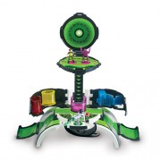 Omnitrix Playset Mundo Micro Ben 10 - Sunny 1797
