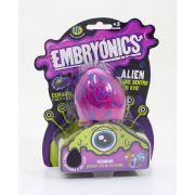 Ovo Alien Com Slime Embryonics Surpresa Hooboo 5042 Dtc