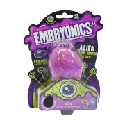 Ovo Alien Com Slime Embryonics Surpresa Kryo 5042 Dtc