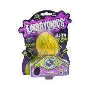 Ovo Alien Com Slime Embryonics Surpresa Spaggles 5042 Dtc