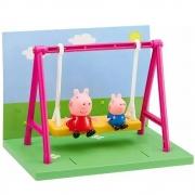 Parquinho da Peppa Pig e Danny Balanço - Sunny 2302