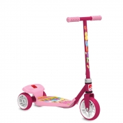 Patinete Sweet Game - Bandeirante 1561